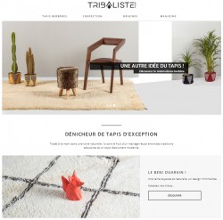 Tribaliste.com