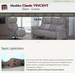Meubles Claude Vincent