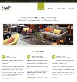 Swapp Second life market