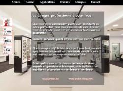 EclairagePro.com