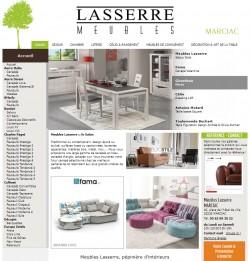 Meubles Lasserre