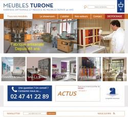 Meubles Turone