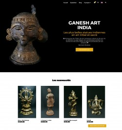 Ganesh Art India